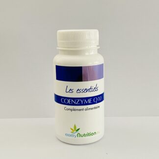 Co Enzyme Q10 Easynutrition