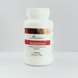 Arginine Easynutrition