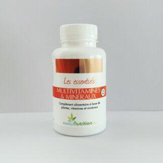 Multi Vitamines et Minéraux